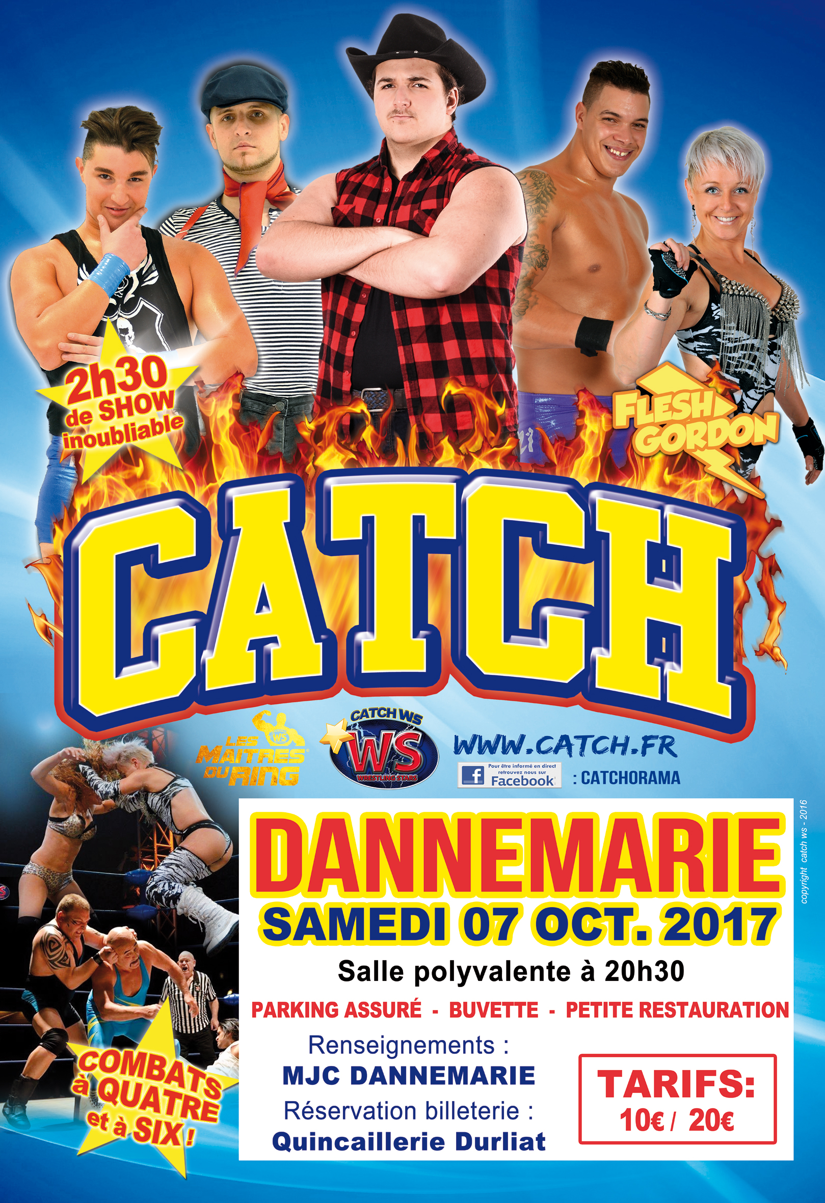 DANNEMARIE catch ws 2017 WEB